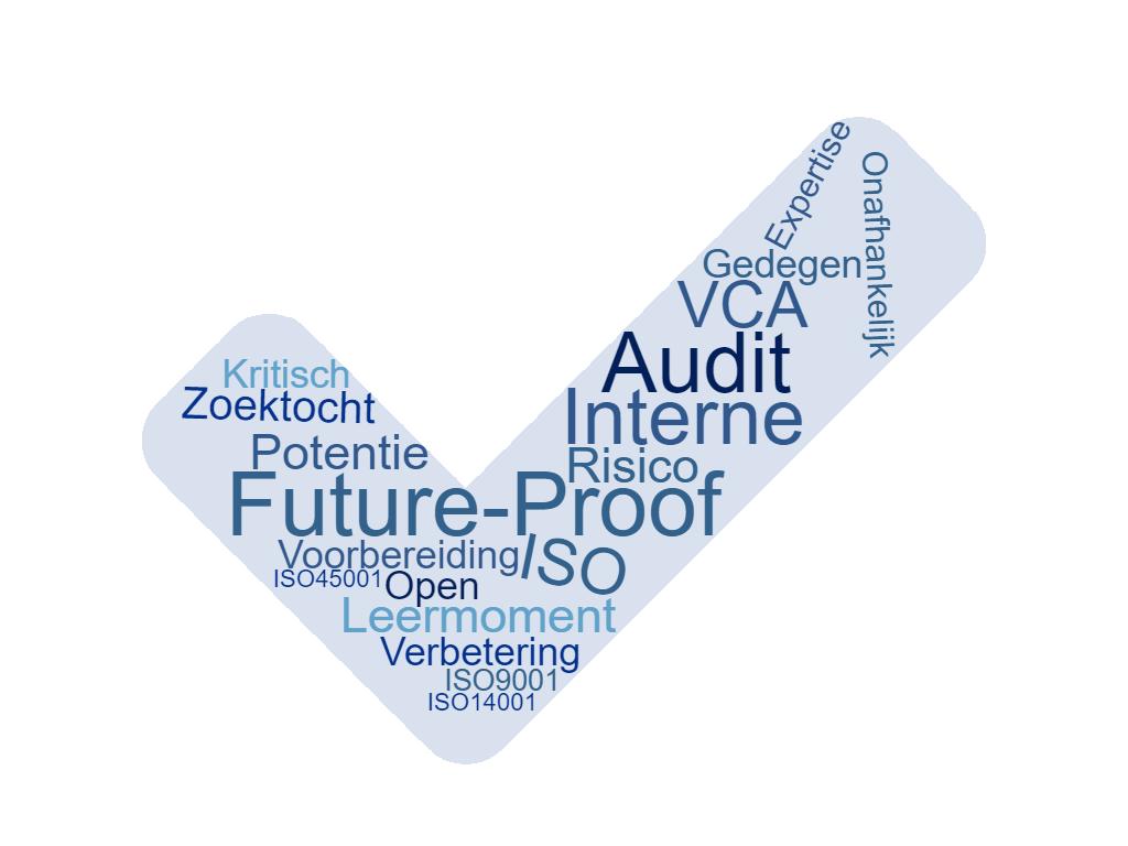 VCA ISO audit Noord-Brabant