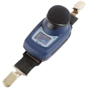 Geluidsmeter dosimeter