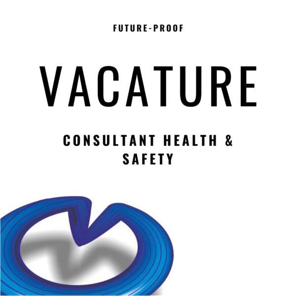 Vacature: Future-Proof breidt uit!